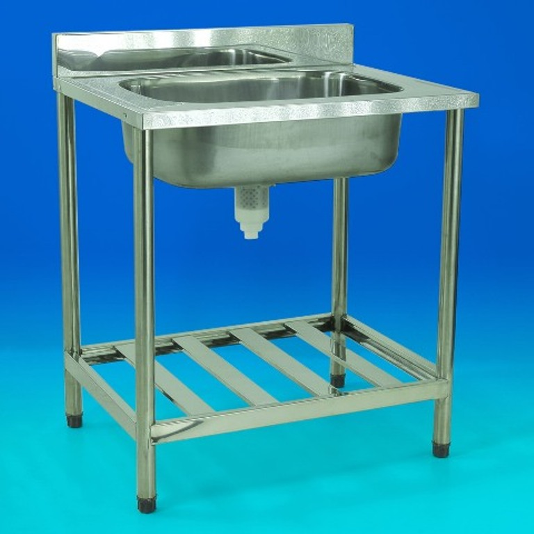 Great Kitchen Centre(001938437 X)   Stainless Steel KITCHEN BENCHES We  Offer Stainless Steel Kitchen Benches With Or Without Back Splash Which Are  Suitable ...